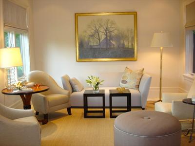 Modern & Traditional Interior Design - Savant Design Group