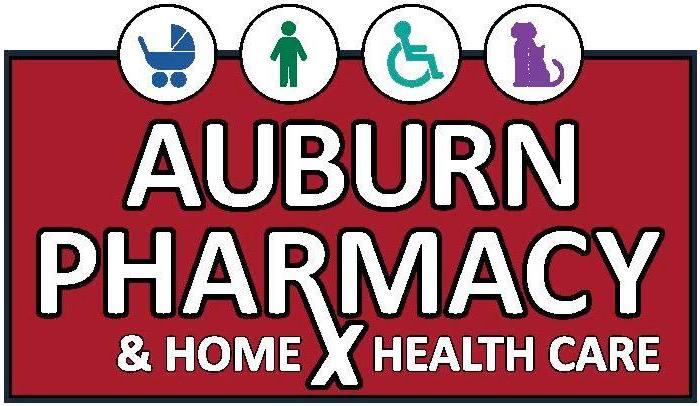 Auburn Pharmacy & Home Health Care