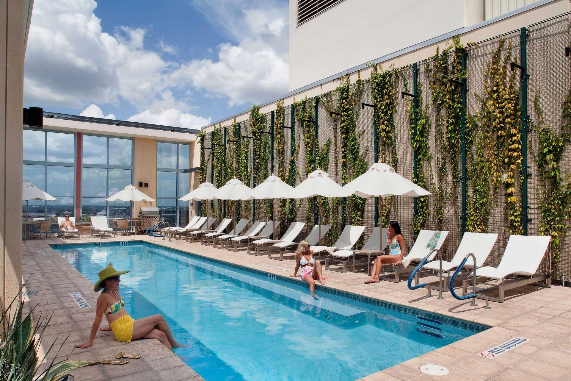 Four Seasons Residences, Austin