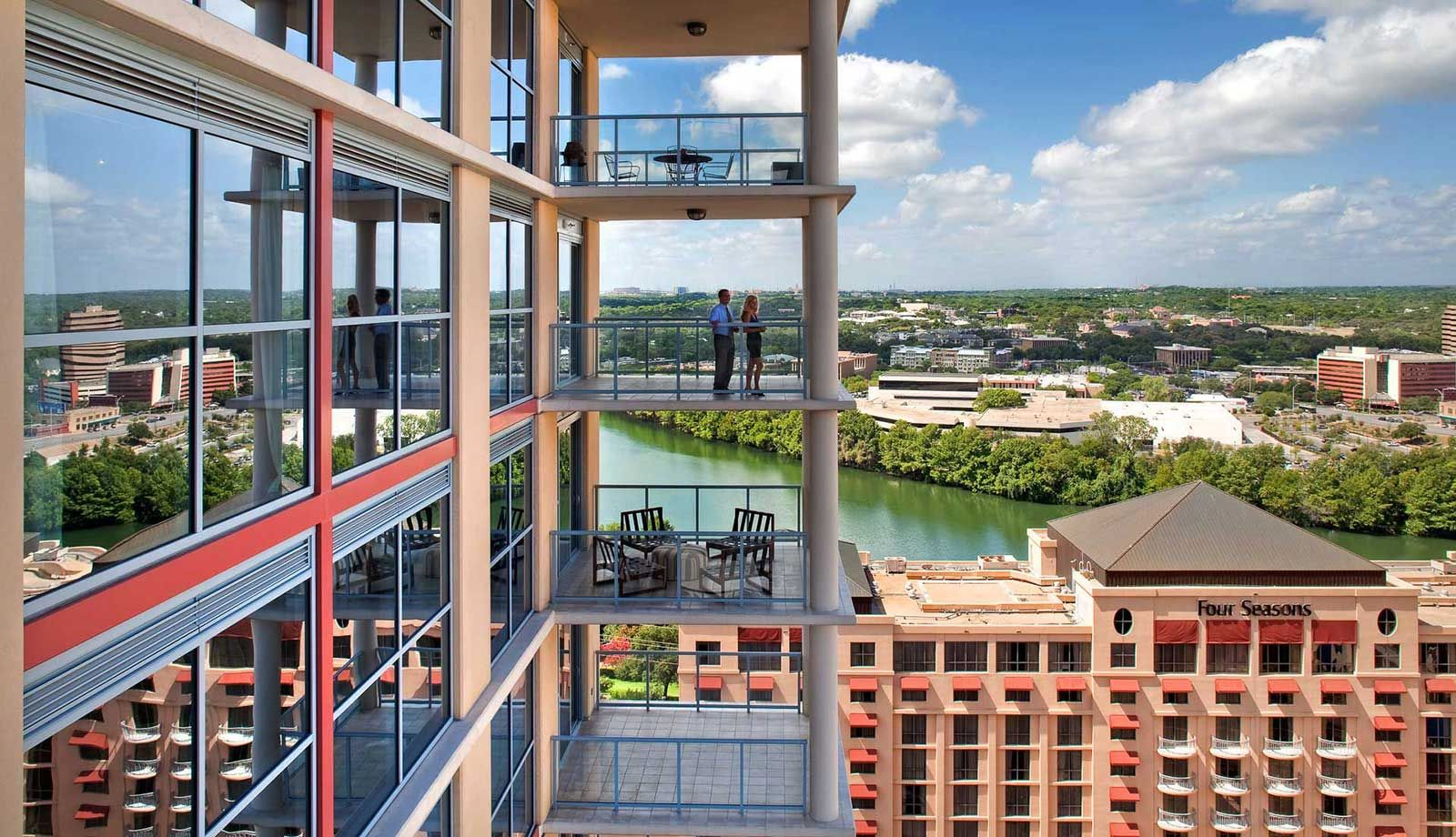 Four Seasons Residences, Austin