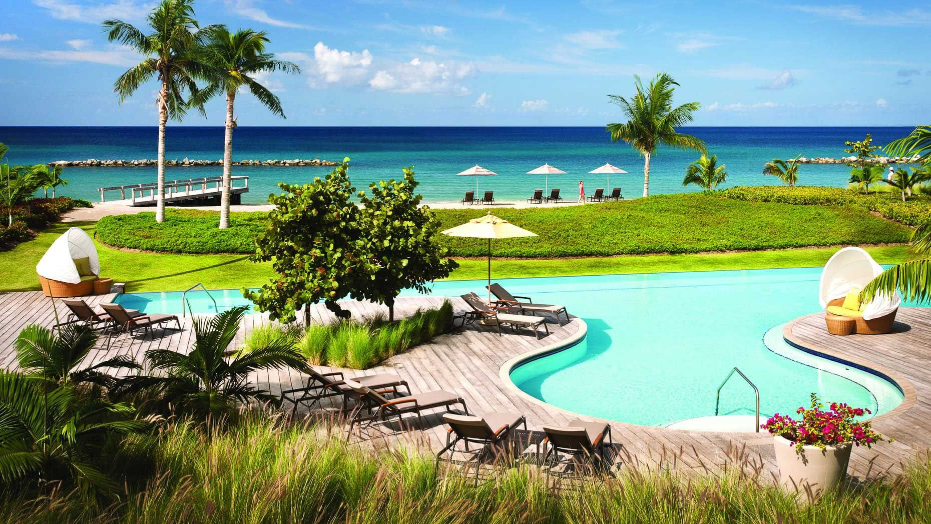 Four Seasons Resort, Nevis: Resort Expansion
