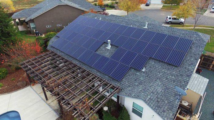 Chico Solar Energy Company