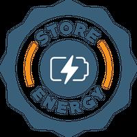Store Energy Trust Badge