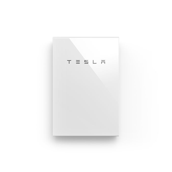 Tesla Powerwall North Valley Installation