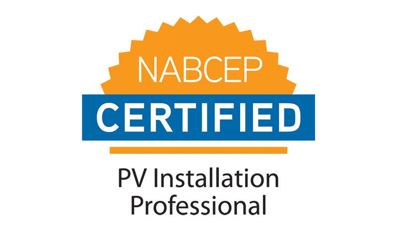 The Importance Of Nabcep Certified Professionals
