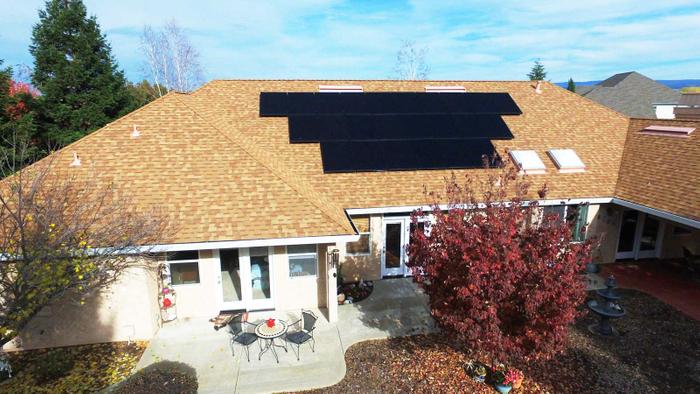 Chico California Solar Panels