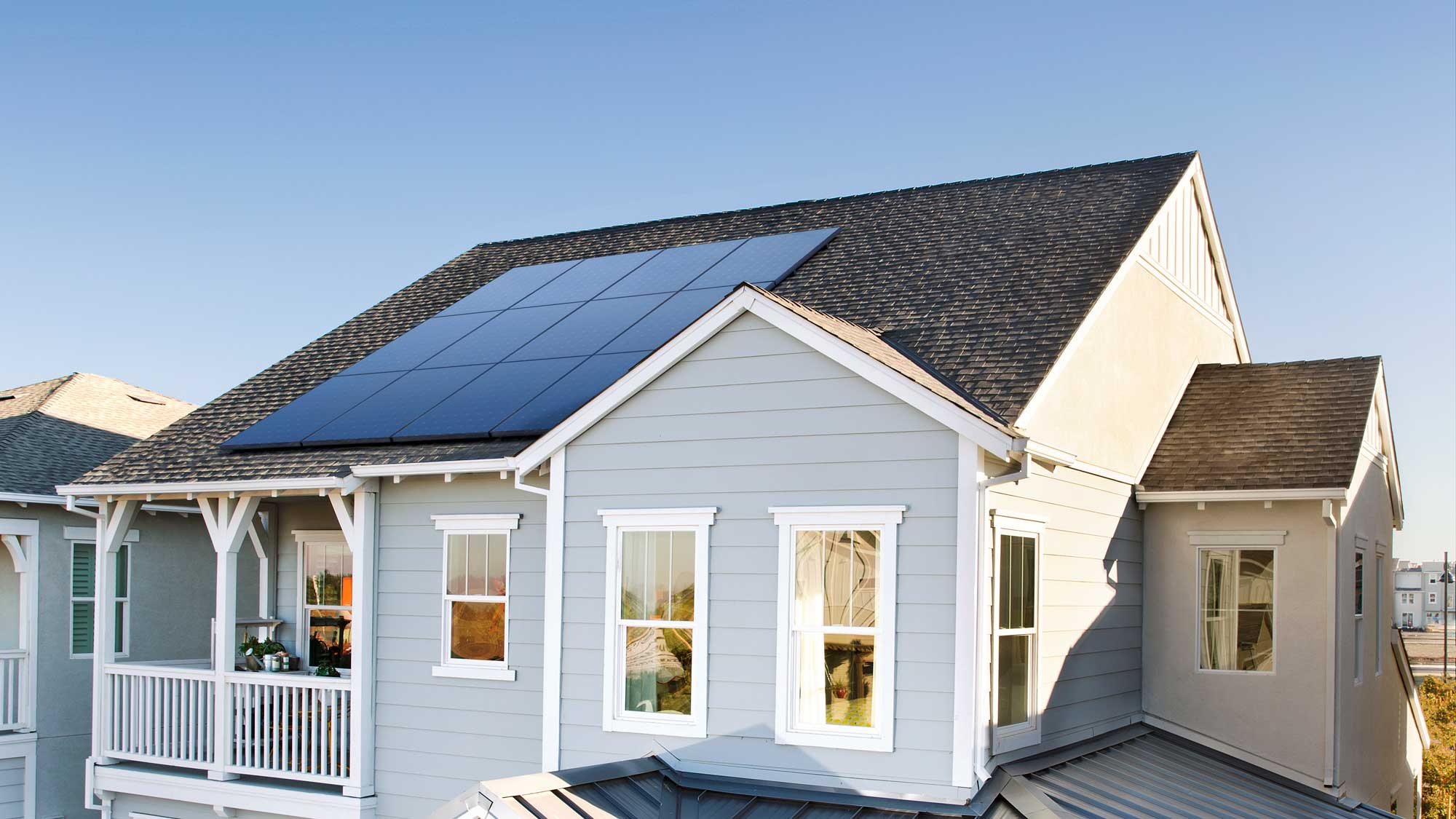 Contact our Solar Panel Company in the North Valley