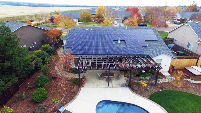 Chico Solar Power Company