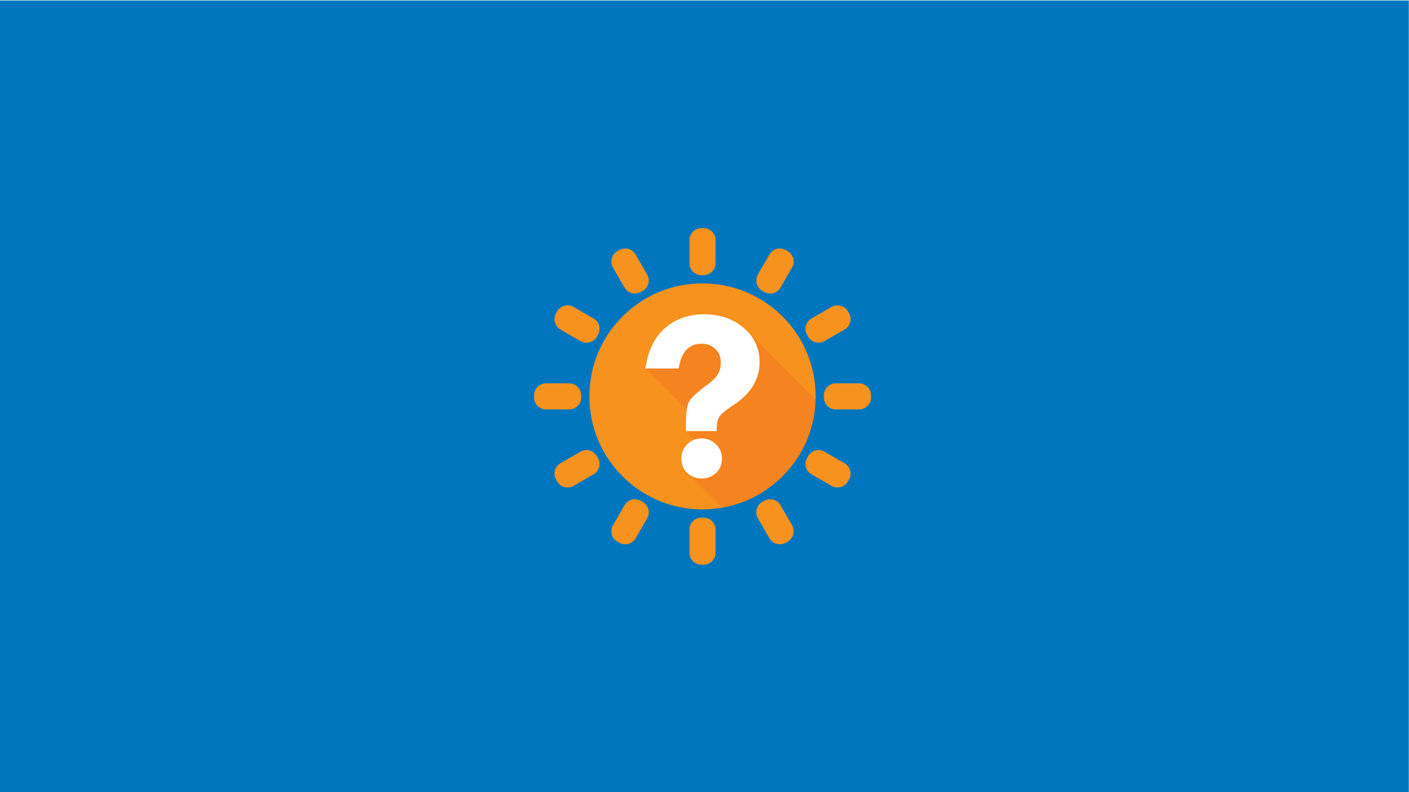 Ask our experts if solar is right for you