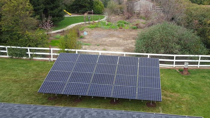 Solar Energy Company in Chico