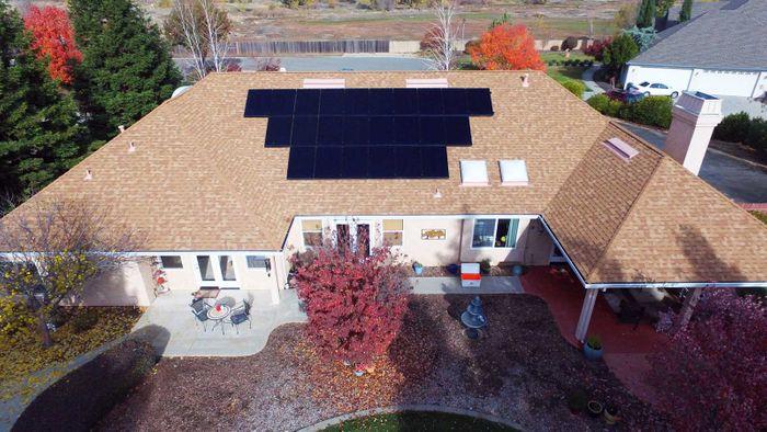 Solar Power For Home