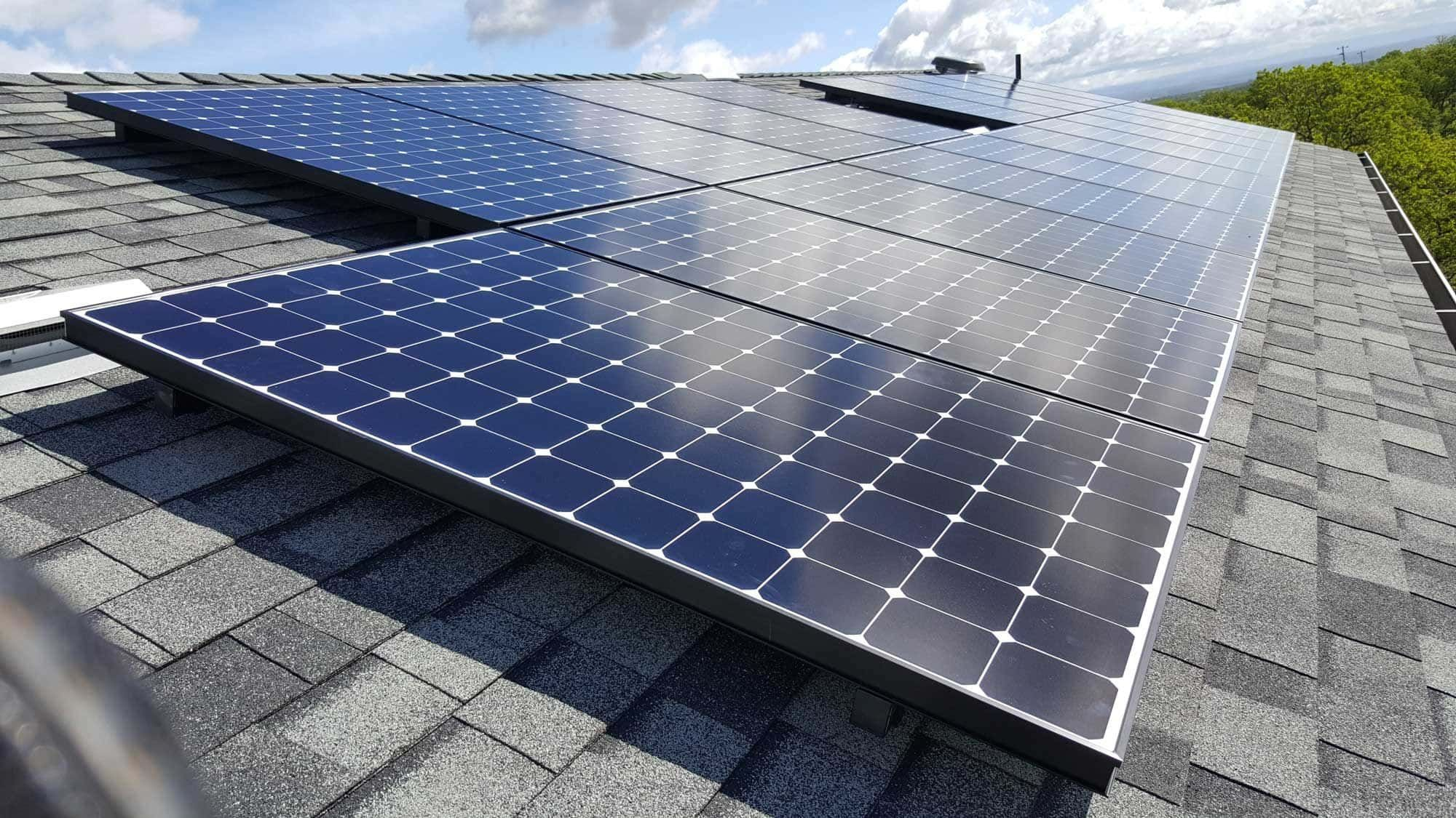 Complete Solar Services for the North Valley