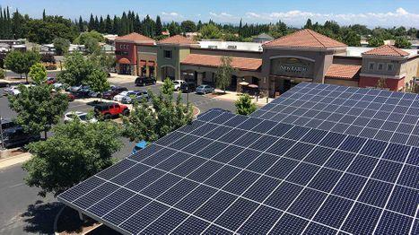 New Earth Market - Yuba City