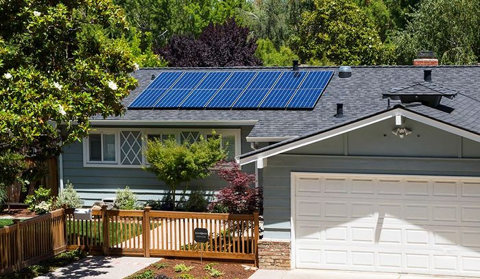 Northern California Solar Panels
