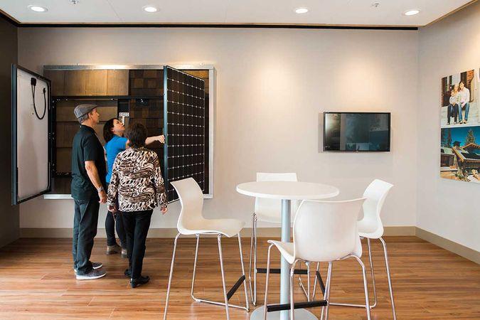 Solar Panel Design Gallery