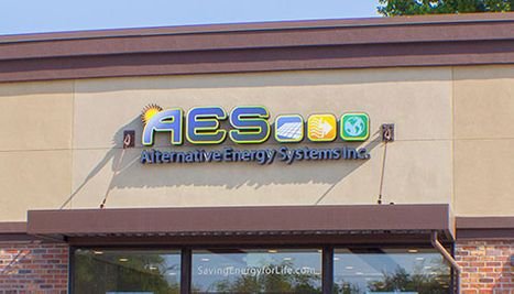 Alternative Energy Systems Chico California