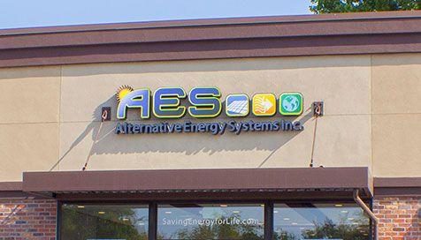 Alternative Energy Systems Chico California