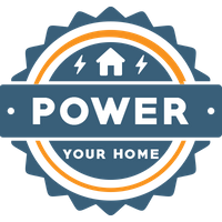 Power Your Home Trust Badge