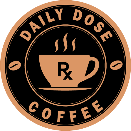 Daily Dose Coffee