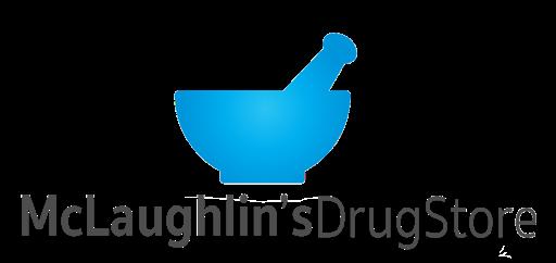 Ri - Mclaughlins Drug Store
