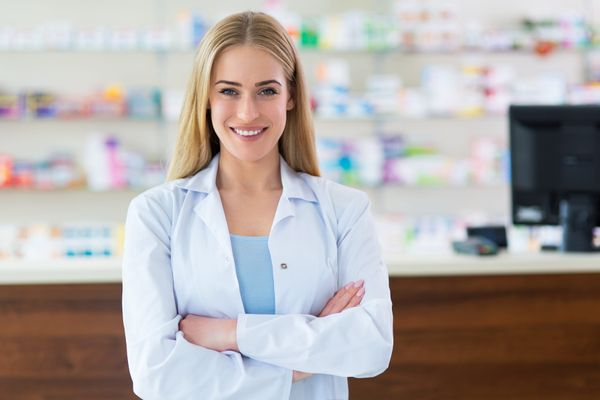 Pharmacist, RPH