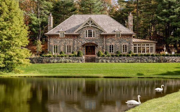 Fox Hollow Residence