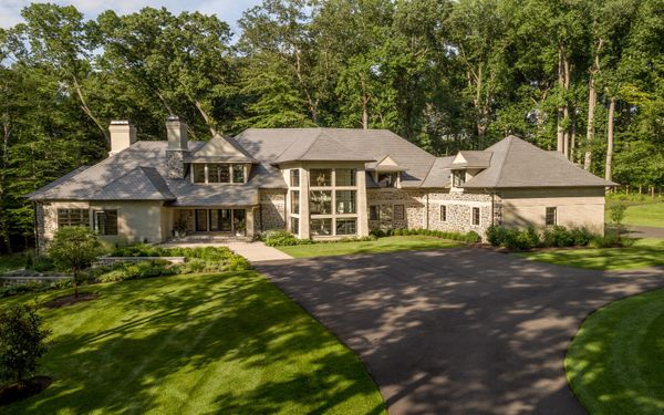 New Transitional Residence