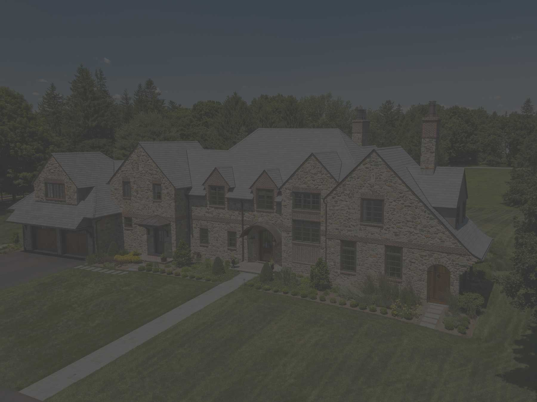 BUILDING EXCEPTIONAL HOMES
