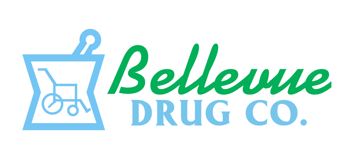 New - Bellevue Drug Company