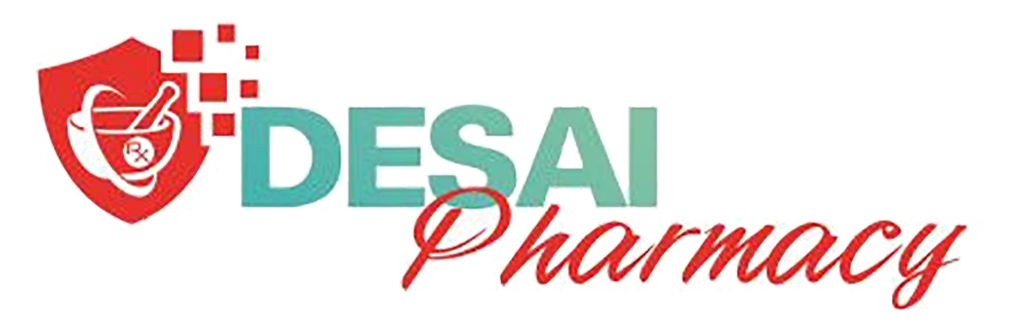 Desai's Pharmacy Inc.