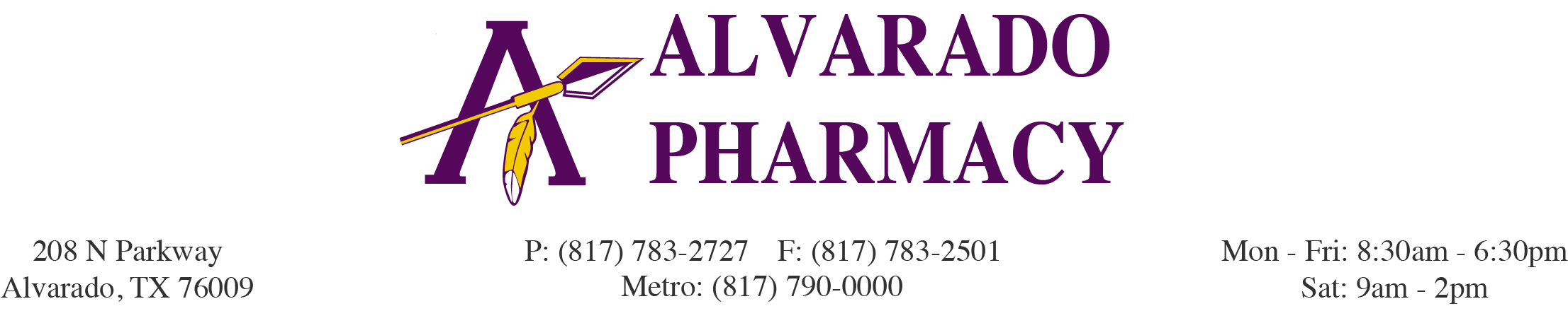 Alvarado Pharmacy