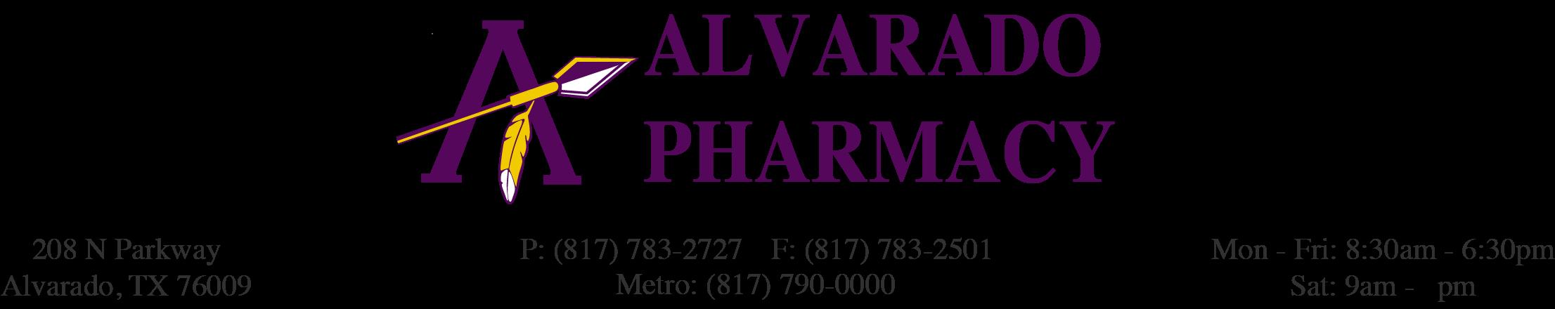 Alvarado Pharmacy