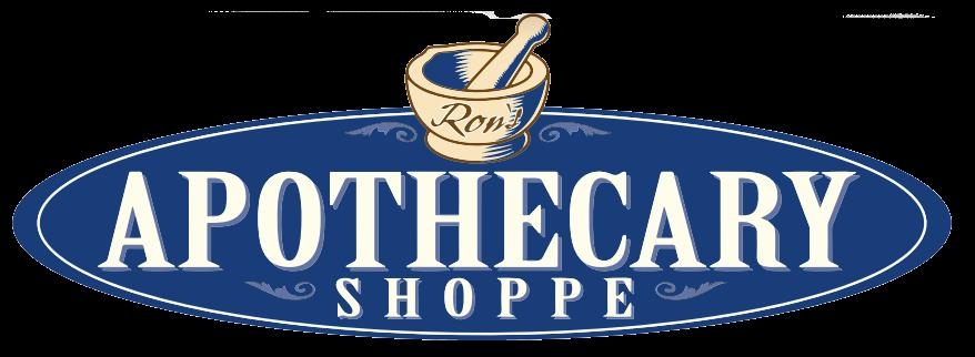 Ron's Apothecary Shoppe