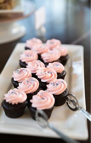 Mini Cupcake Bakery in Austin, Texas