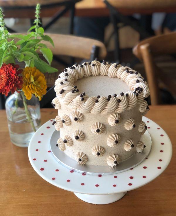 austin bakery cakes