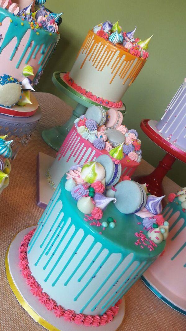 Wedding Cake Design in Austin, Texas