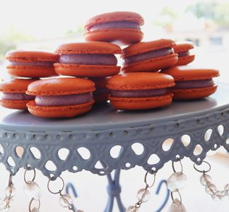 Macaroon Bakery in Austin, Texas