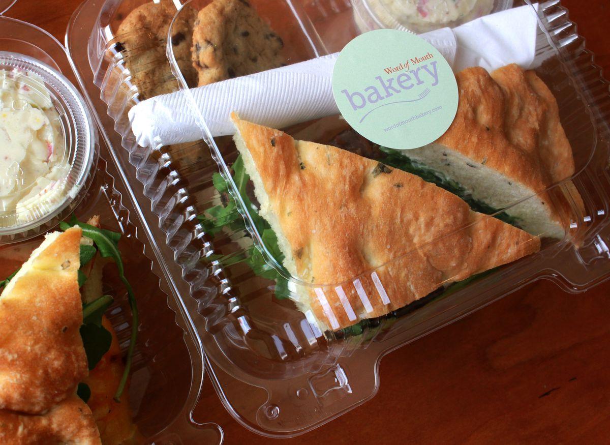 Austin Deli Sandwiches - Pickup or Delivery