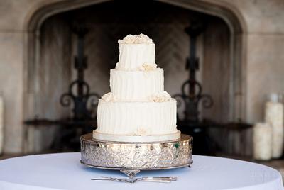 Wedding Cakes TITLE