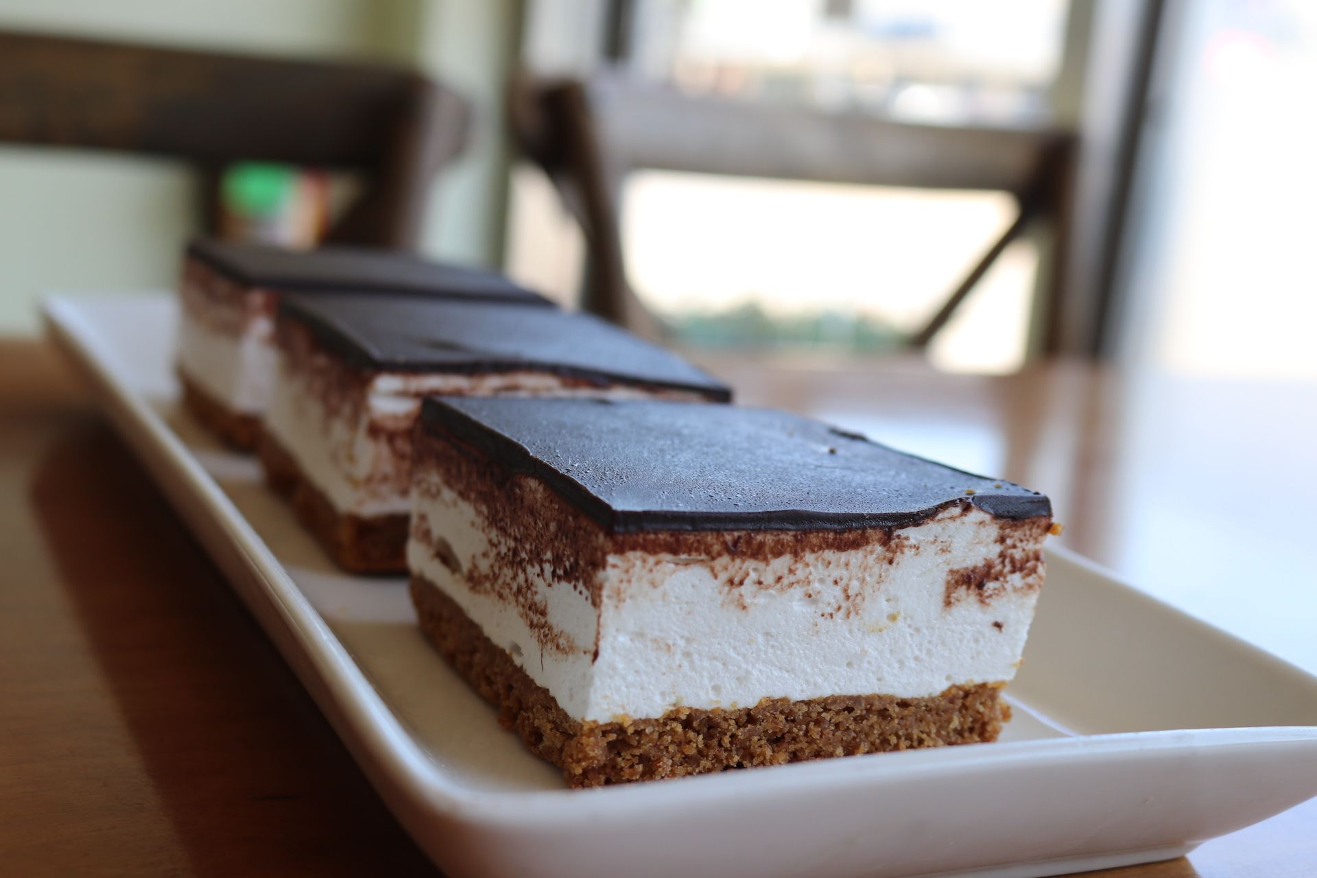 Smore Bar Bakery Austin, Texas