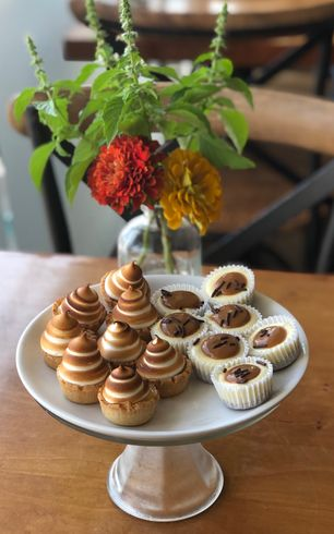 austin bakery desserts to go