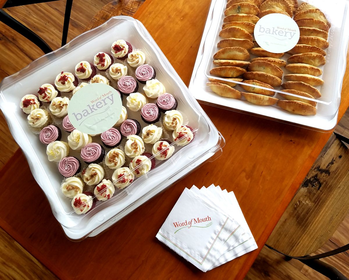 Austin Cupcake Bakery