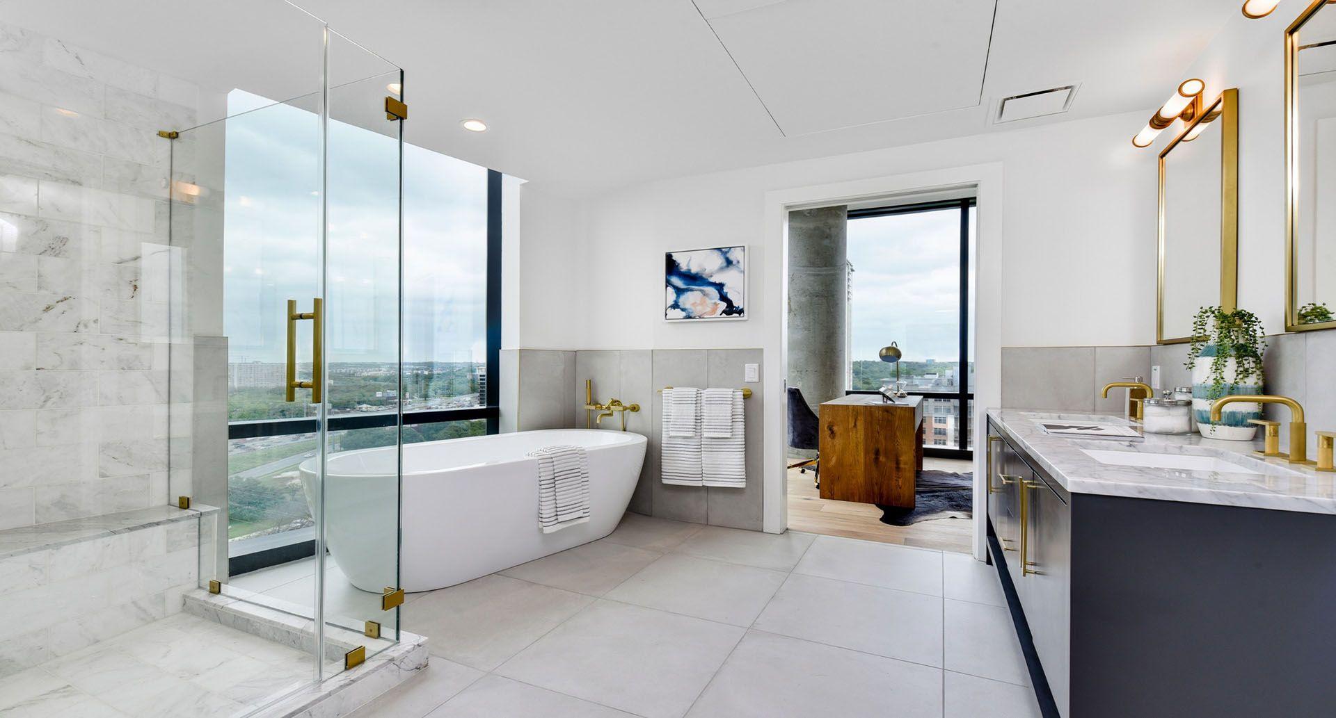 D1 Bathroom
