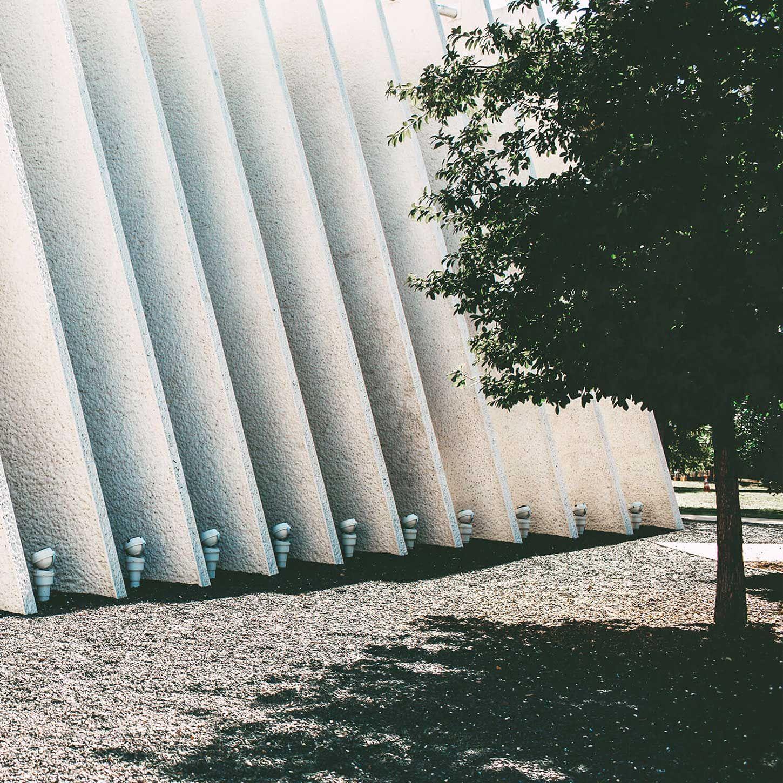 Austin Mexican American Cultural Center
