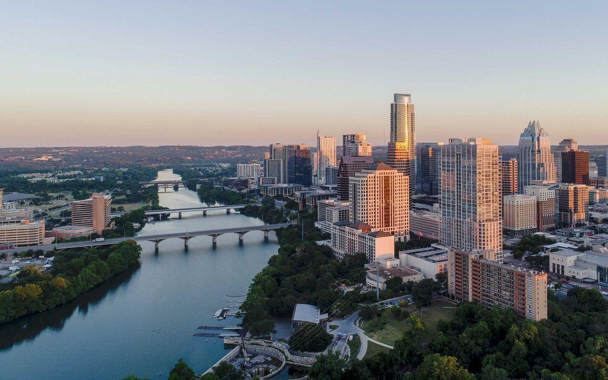 Austin Condo Real Estate Market