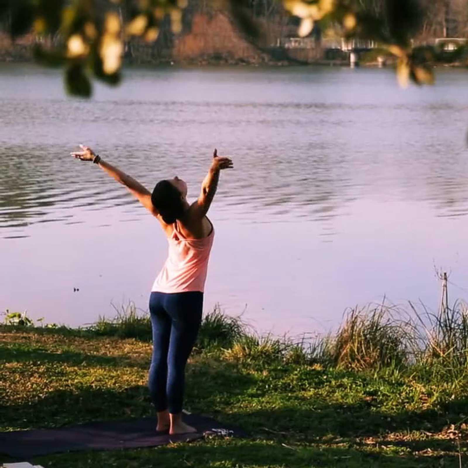 Lady Bird Lake Amenities