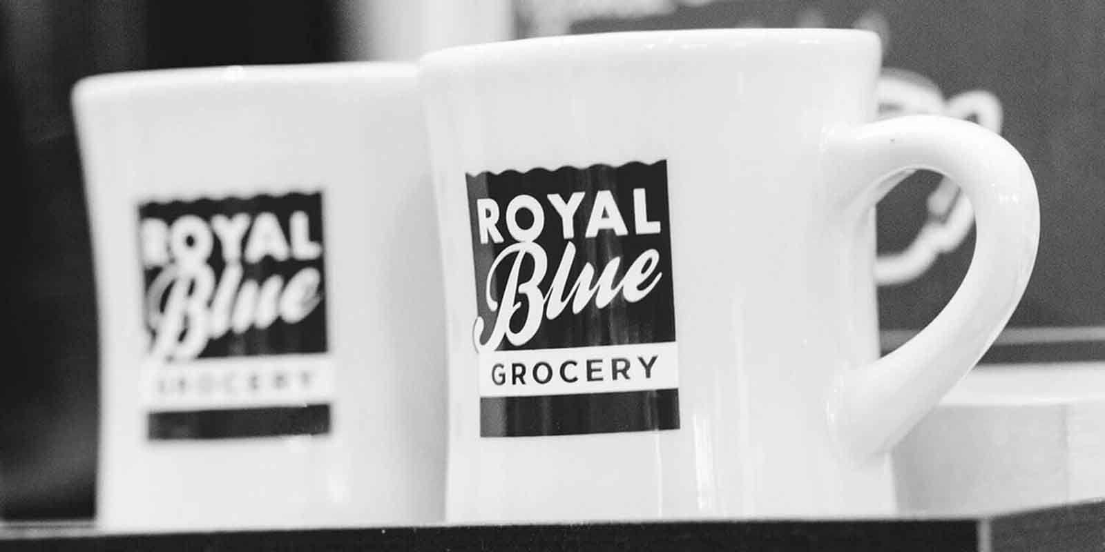 Royal Blue Grocery Rainey Street