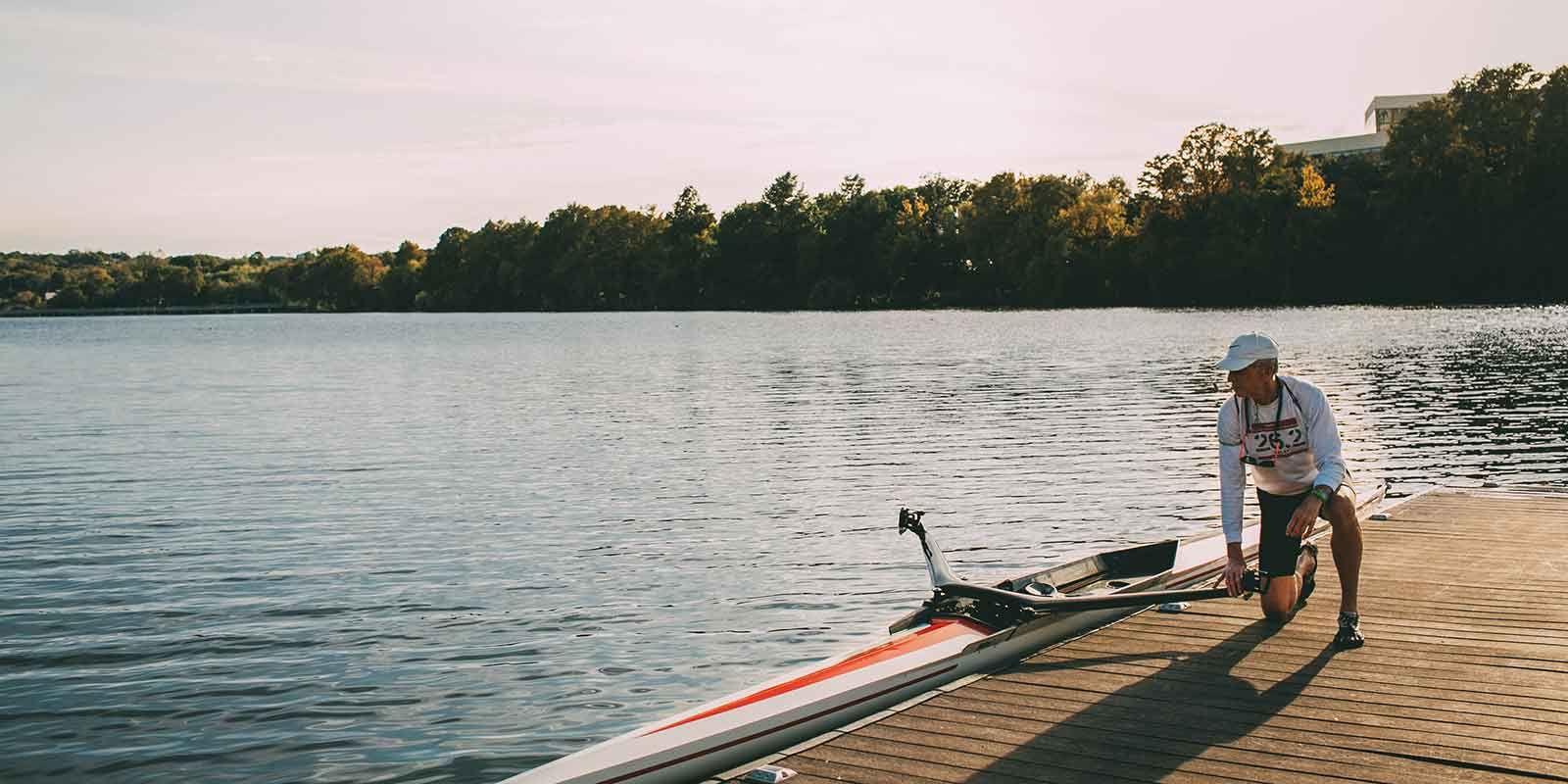 Waller Creek Boat House