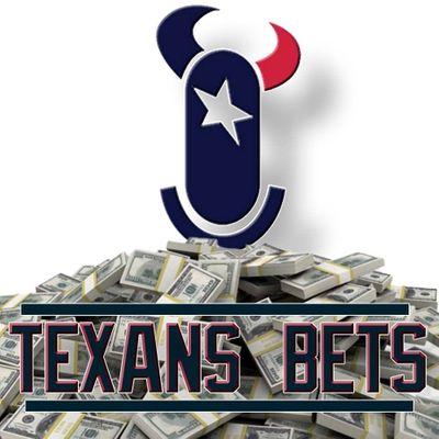 Houston Texans Bets