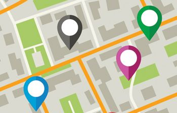 Geo Mapping Enhances Advertising ROI | Marketing | AdAbility ... on